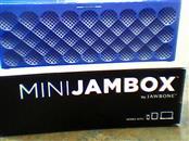 JAWBONE Speakers MINI JAMBOX WIRELESS BLUETOOTH - BLUE DIAMOND